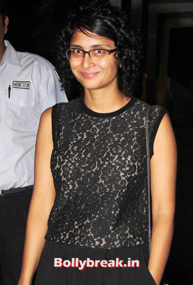 Kiran Rao, Simone Khan Birthday Bash Pics