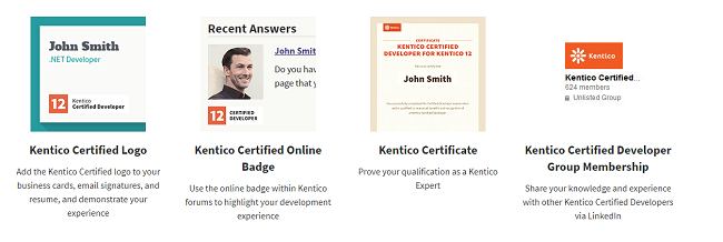 Kentico Certified Developer Exam