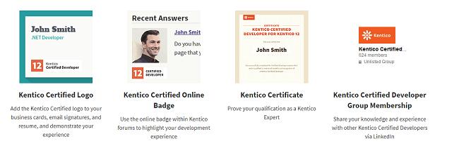 Kentico Certified Developer Exam