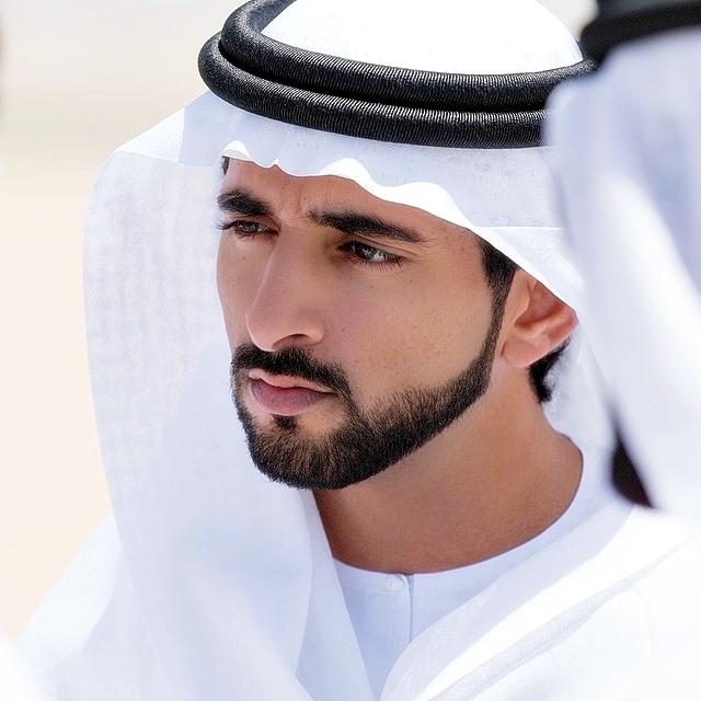 EXPO2020 Dubai UAE: Biography of the Crown Prince of Dubai