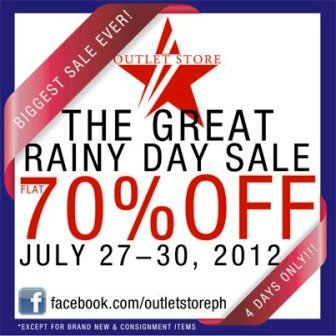 76610f3c31e727 Check out Outlet Store PH The Great Rainy Day SALE on July 27 - 30