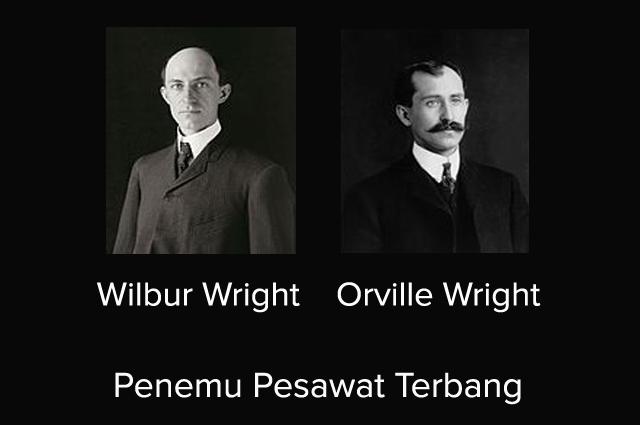 penemu-pesawat-terbang-pertama