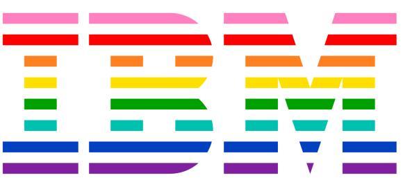 IBM LGBT Logo