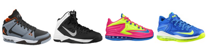 13985a78138c Nike Hyperdunk 2014 - Boys  Grade School