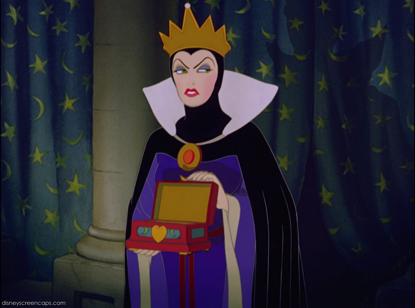 Disney Villains in Review: Queen Grimhilde (1937)