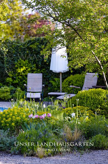 Gartenplanung München, Gartendesign, Gartengestaltung