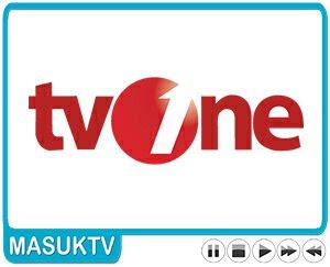 TV One Live Streaming  Online HD Tanpa Buffering Hari Ini