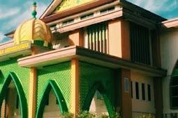 Jurusan dan Daya Tampung SPAN-PTKIN Sekolah Tinggi Agama Islam Negeri Sultan Abdurrahman (STAIN Sultan Abdurrahman)