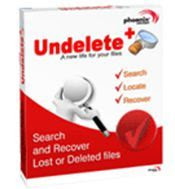 Download Undelete Plus 3.0.6