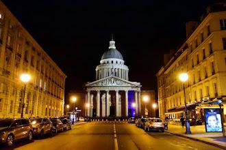 Coup de Coeur : La Nuit au Panthéon, découverte d'un monument méconnu à la lueur des lampes torche, un événement soutenu par le CMN