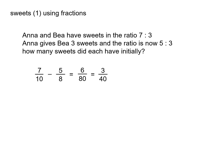 Median Don Steward Mathematics Teaching Harder Gcse Ratio Questions