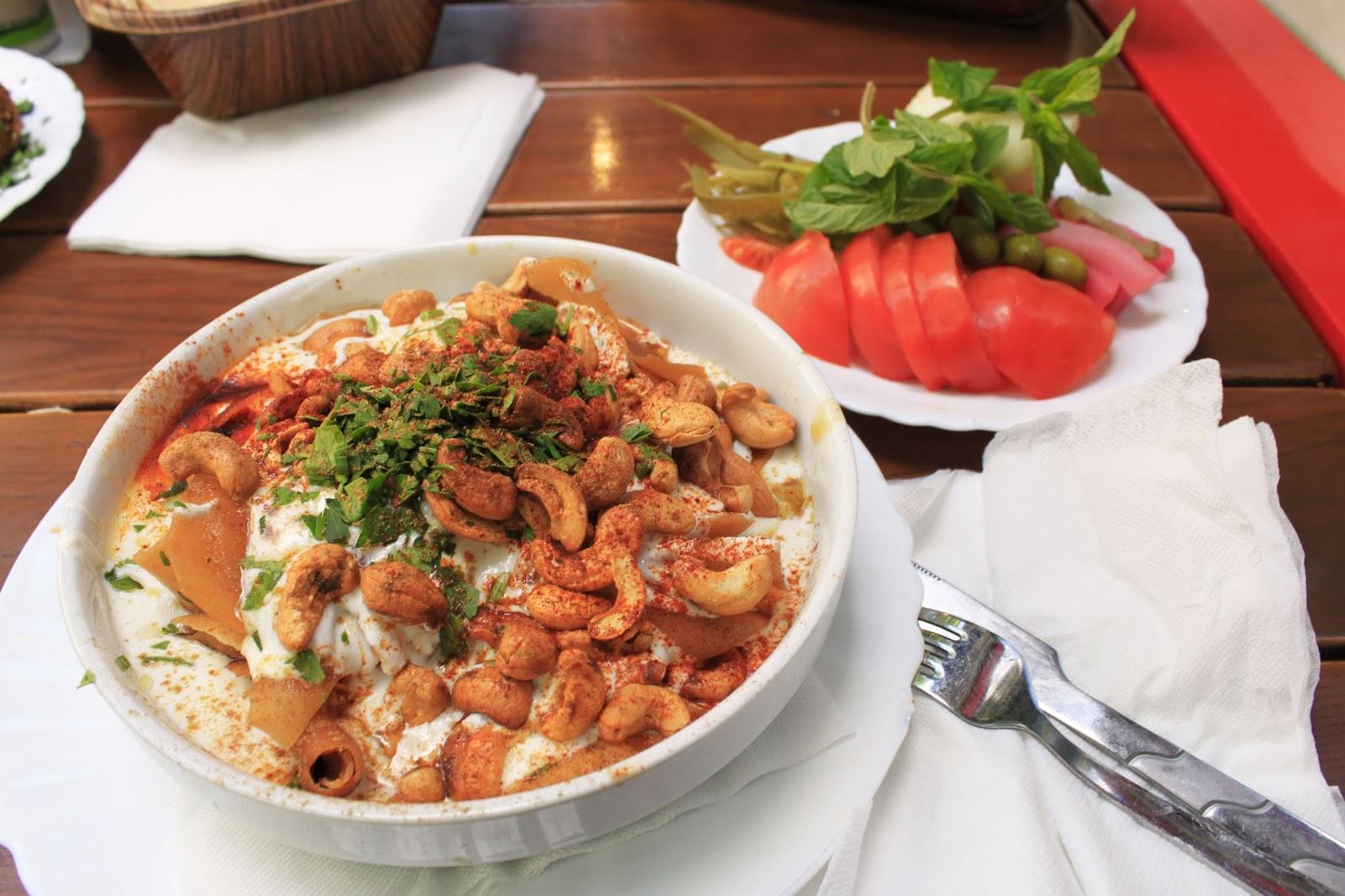 4blocks Kulinarna Wycieczka Po Neukolln Kuchnia Arabska