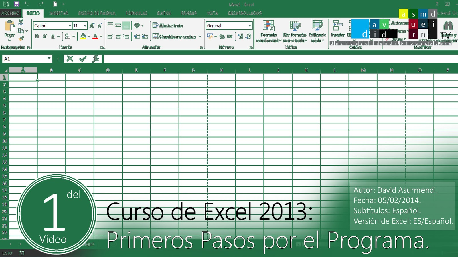 Descargar Manual De Excel Gratis En Espanol Completo