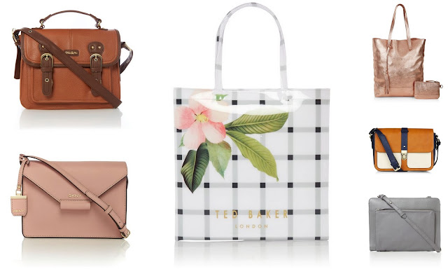 Spring/Summer Handbag Wish List