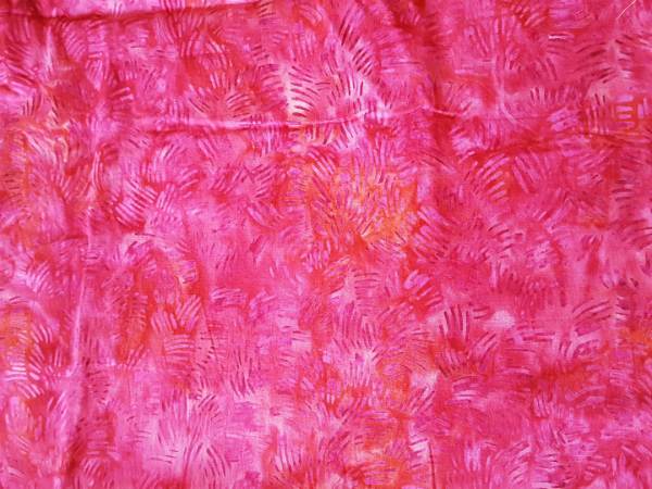 Island Batik background fabric | DevotedQuilter.blogspot.com
