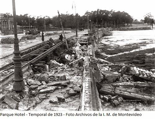Temporal 1923