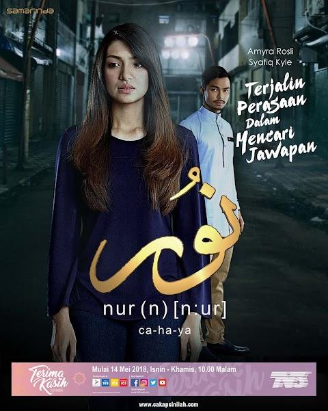 Sinopsis Drama: Nur (TV3)