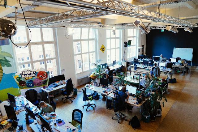 Job Vacancies at Wooga Games Germany _ Apply Now