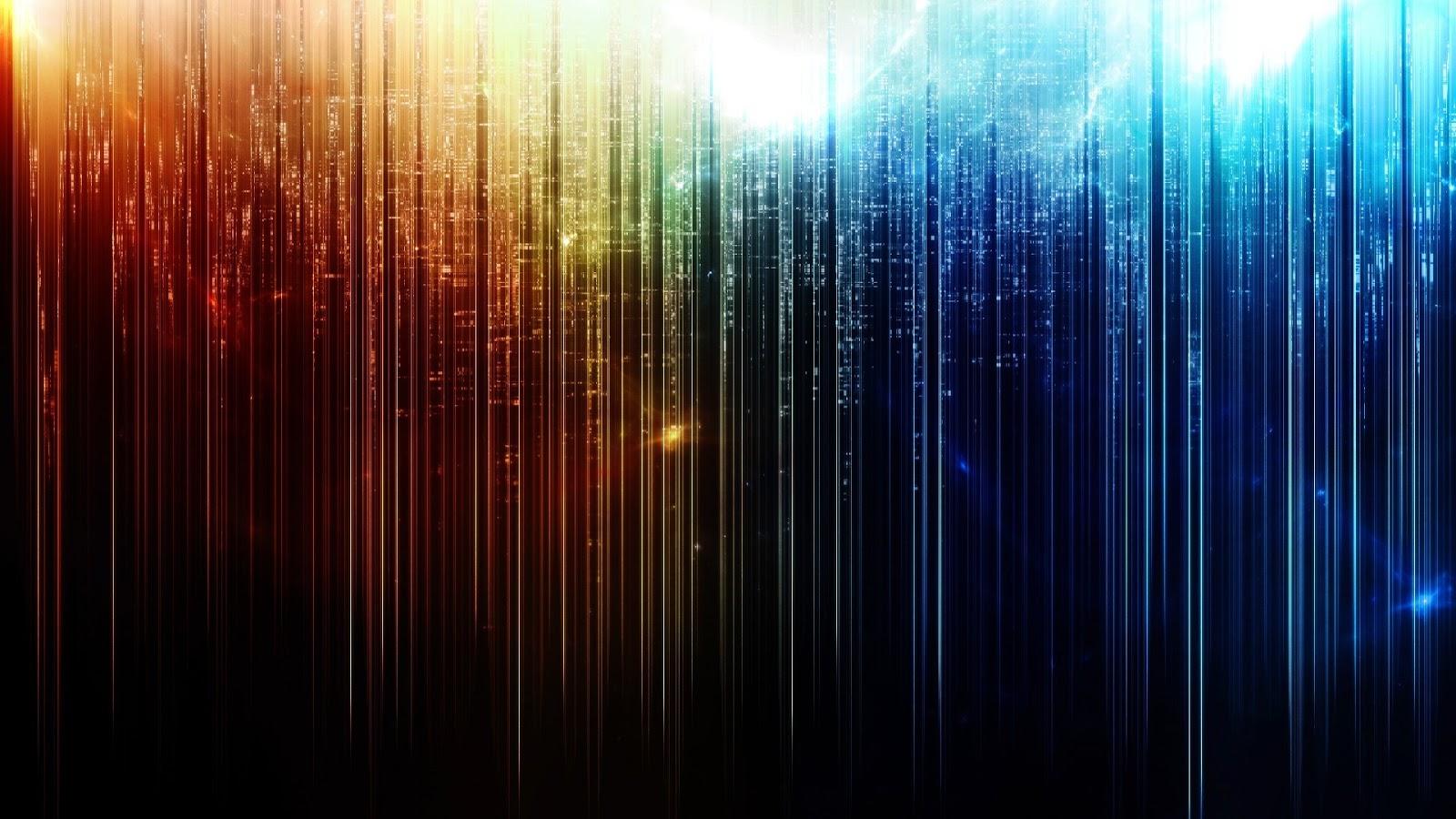 Killer Look Wallpapers: Cool HD Rain Wallpapers