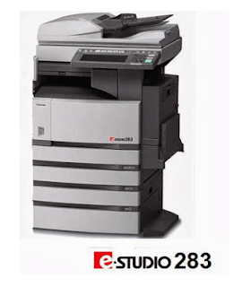 Máy photocopy toshiba e283