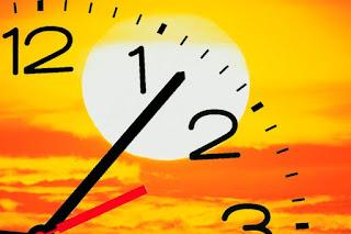 Horário de verão termina neste domingo; bancos voltam ao normal na PB