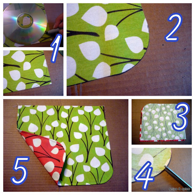 Sewing tutorial for making a reversible messenger bag