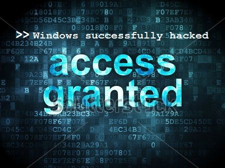 How To hack windows login Password