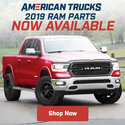 F-150, Silverado, Sierra and RAM Parts & Accessories