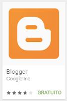 App Blogger