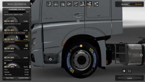 Mod Real Tires V 3.0