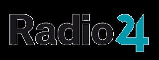 Radio 24 Italian TV frequency on Hotbird