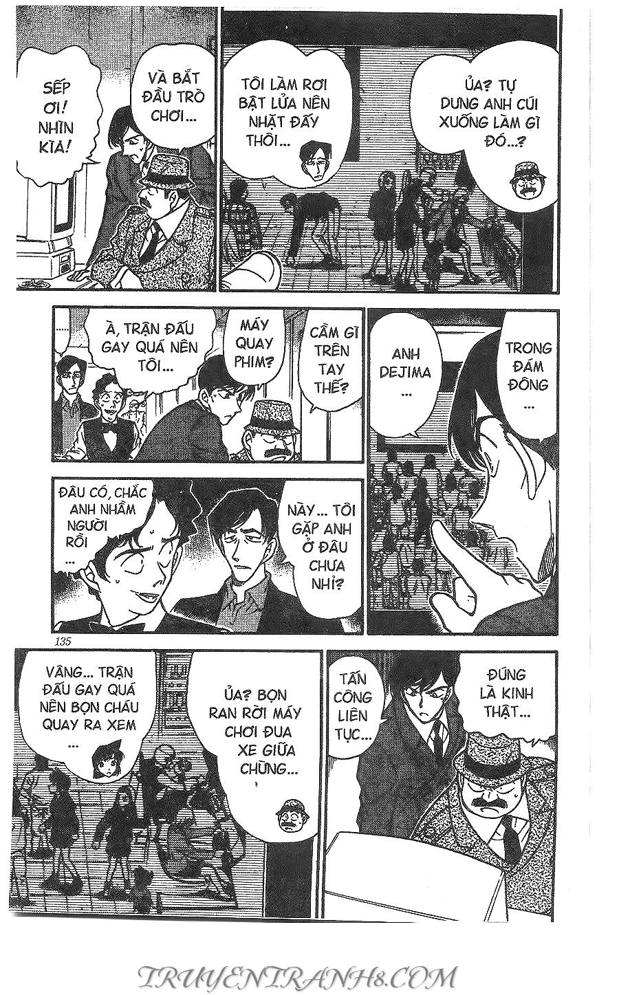 Detective Conan Chap 271 - Truyen.Chap.VN