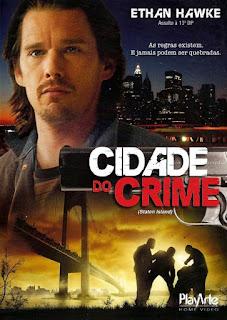Baixar Cidade do Crime Dublado Grátis