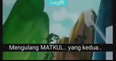 OST Dragon Ball Diubah Jadi Nyanyian Getir Mahasiswa Ini Bikin Ngakak