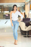 Avantika Mishra in Jeans and Off Shoulder Top ~  Exclusive 44.JPG