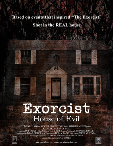 Ver Exorcist House of Evil (2016) Online