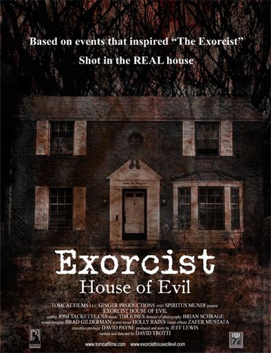 Ver Exorcist House of Evil (2016) Online