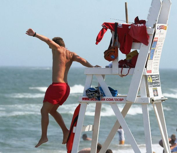 a911a27f966 NUTTY FACTS  Lifeguard Fired