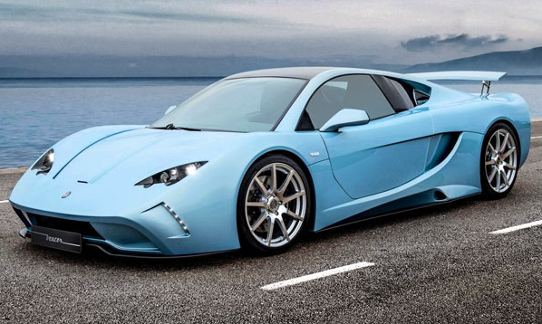 2015 Vencer Sarthe Release Date - 2017 Top Car Zone