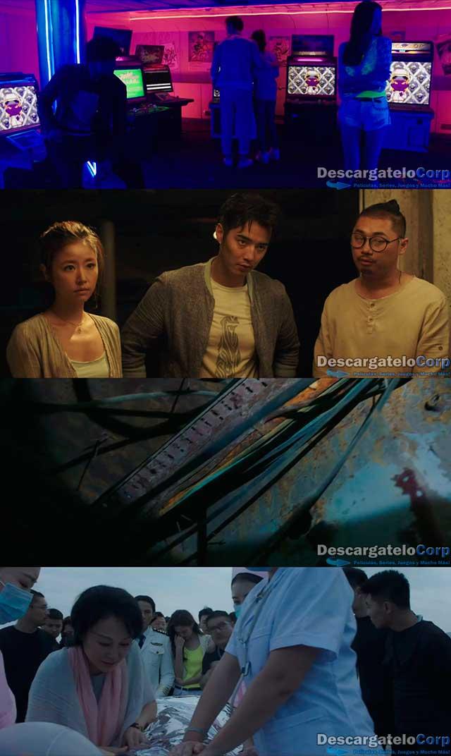 El Juego de la Muerte (2016) HD 720p Latino Dual
