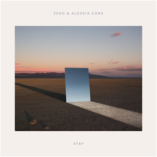 "ZEDD RELEASES NEW SINGLE ""STAY"" WITH ALESSIA CARA"