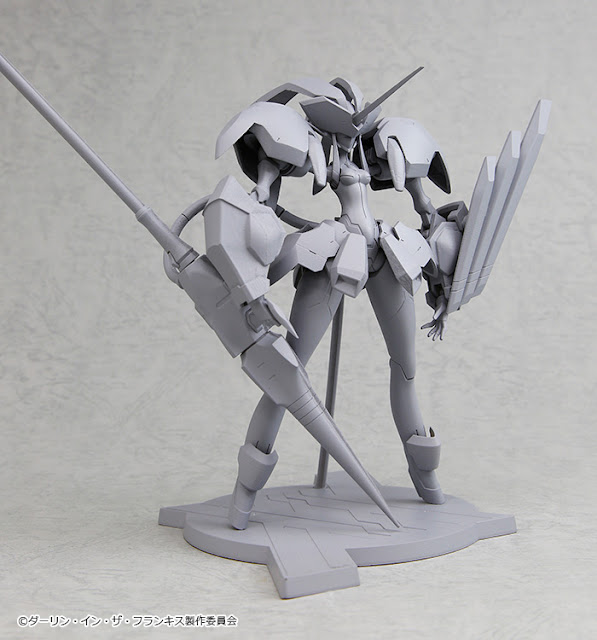 "Moderoid de GSC & Co. en el ""Wonder Festival 2018 Winter"""