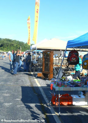 Saturday's Market in Middletown Pennsylvania