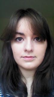 Emily Cross Author