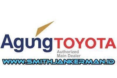 Lowongan PT. Agung Toyota SM Amin Pekanbaru Agustus 2018