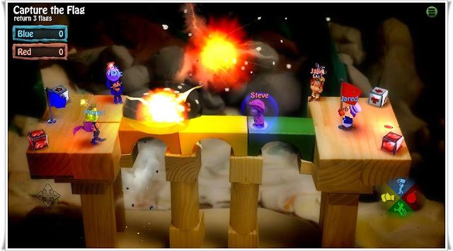 BombSquad-Screenshots