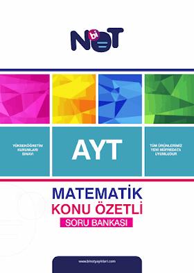Binot AYT Matematik Soru Bankası PDF