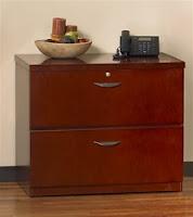 Mira File Cabinet