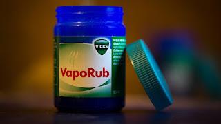 vicks vaporub indicaciones