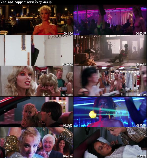 Showgirls 1995 Unrated Dual Audio Hindi 480p BluRay